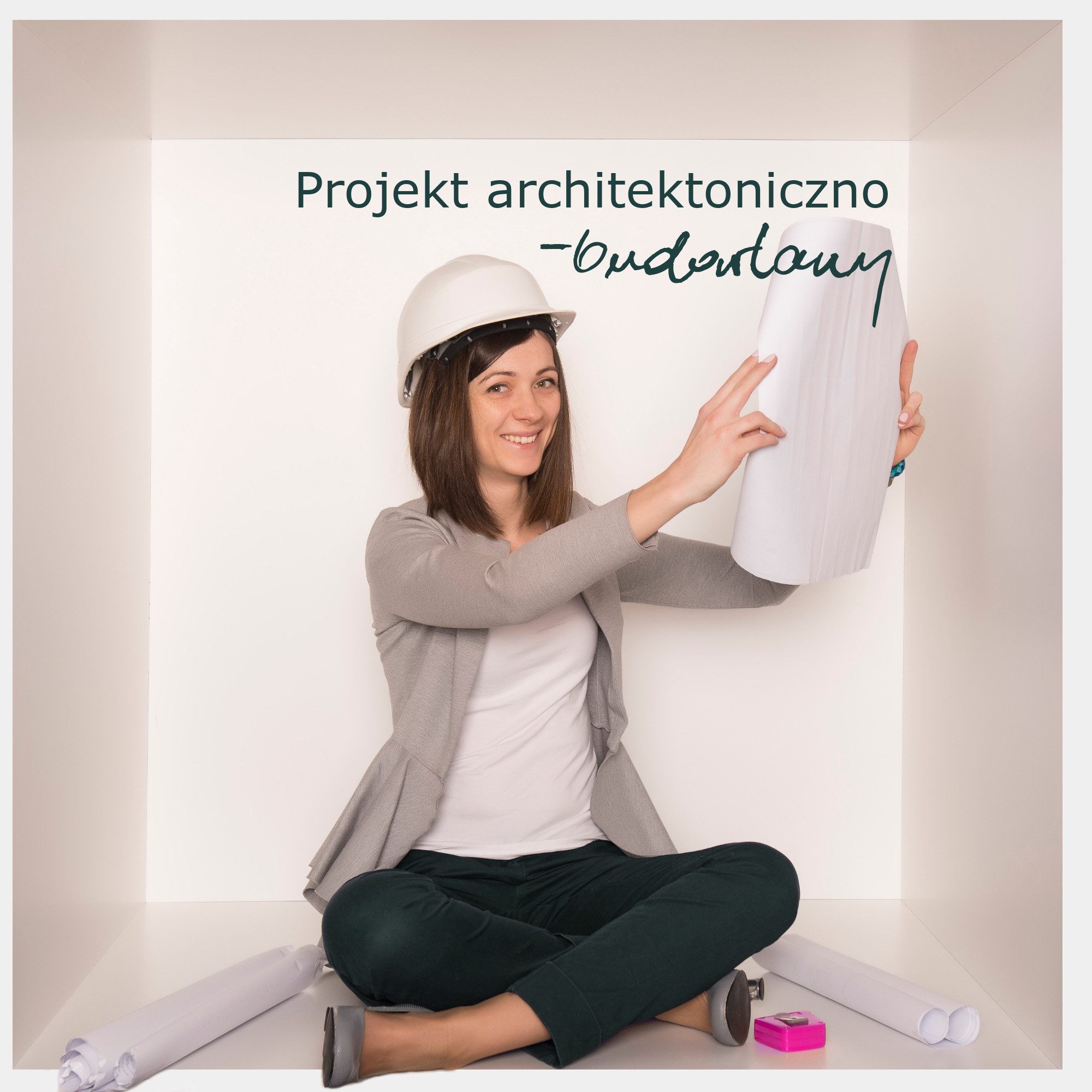 Projekt architektoniczno-budowlany